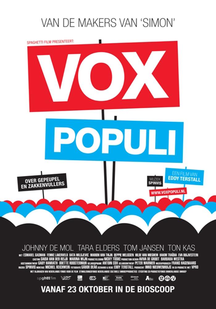 setbuilding 2008 Vox Populi