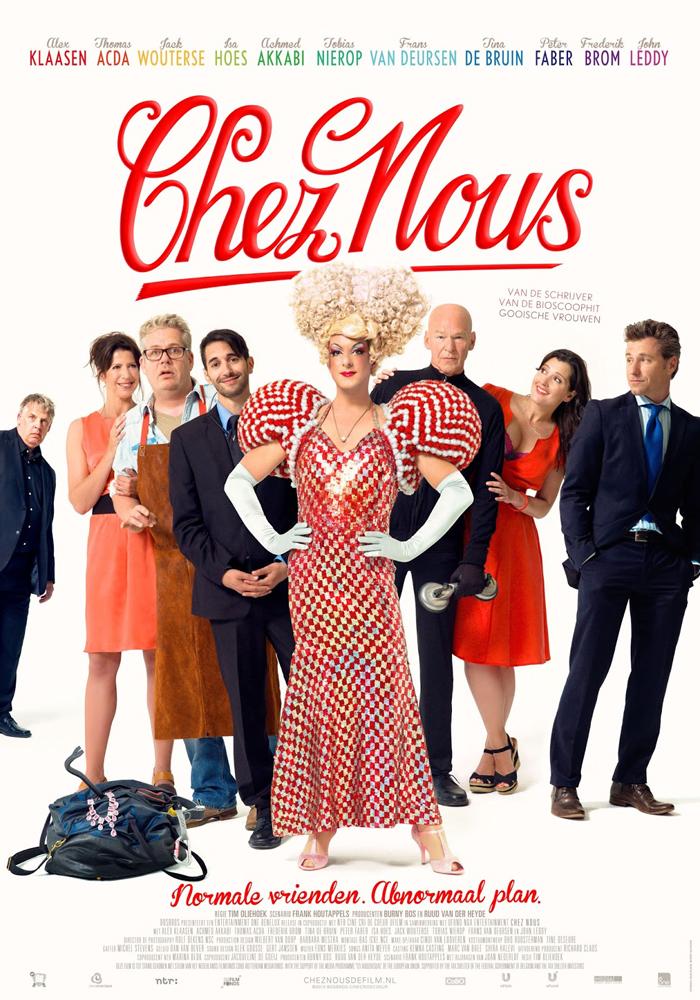 feature film 2013 chez nous