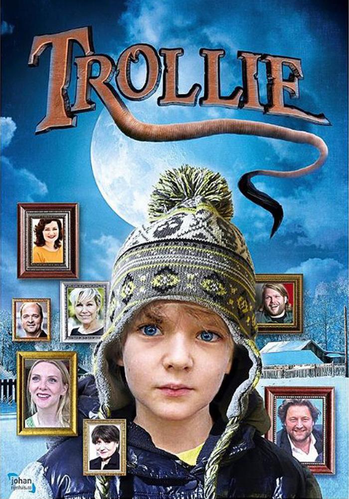 childrens television 2015 Trollie