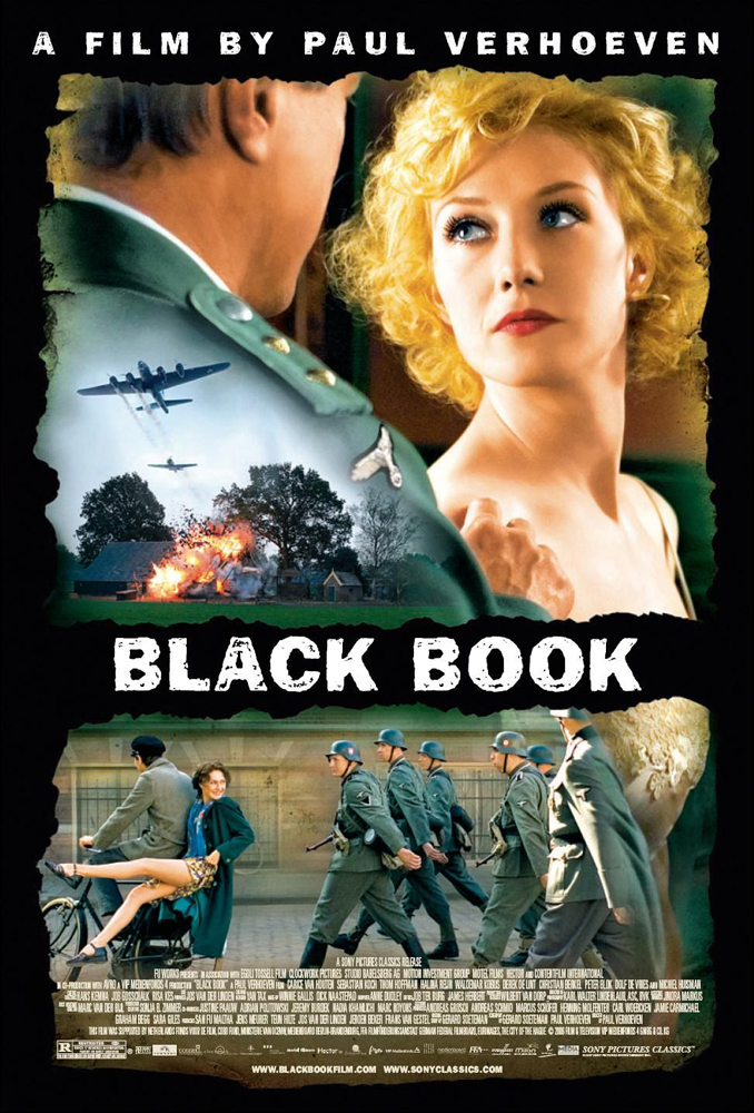 feature film 2006 black book