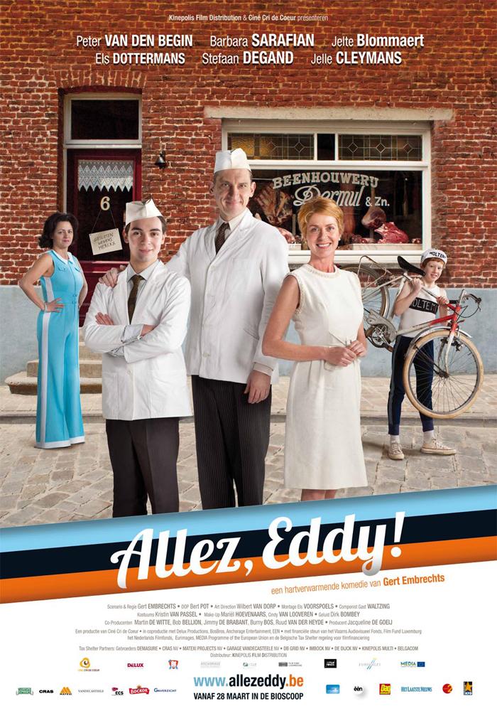 feature film 2012 alley, eddy
