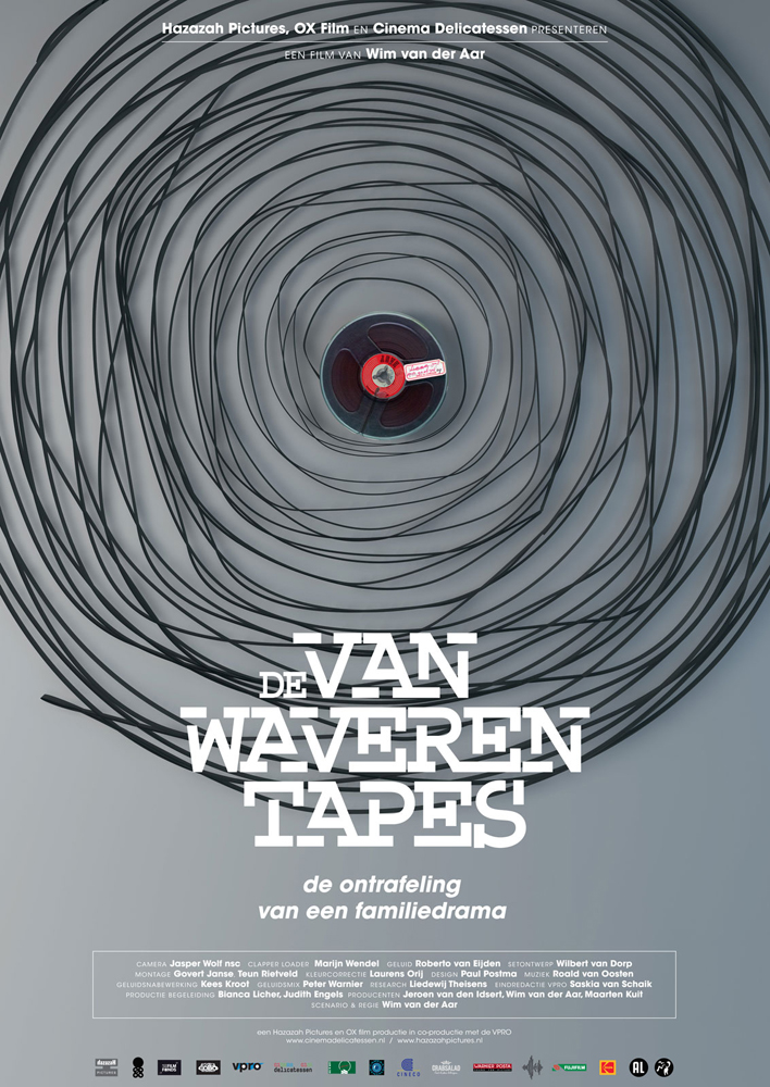 feature film 2012 de van wavered tapes