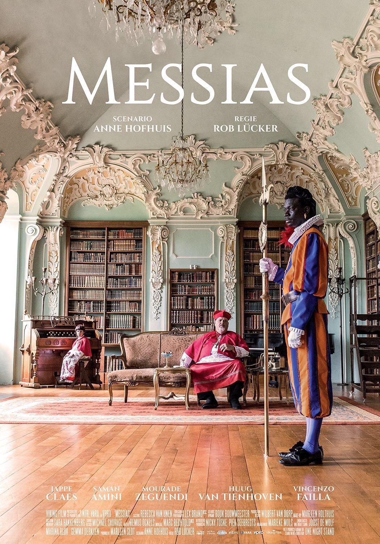 tv film_de Messias_2016