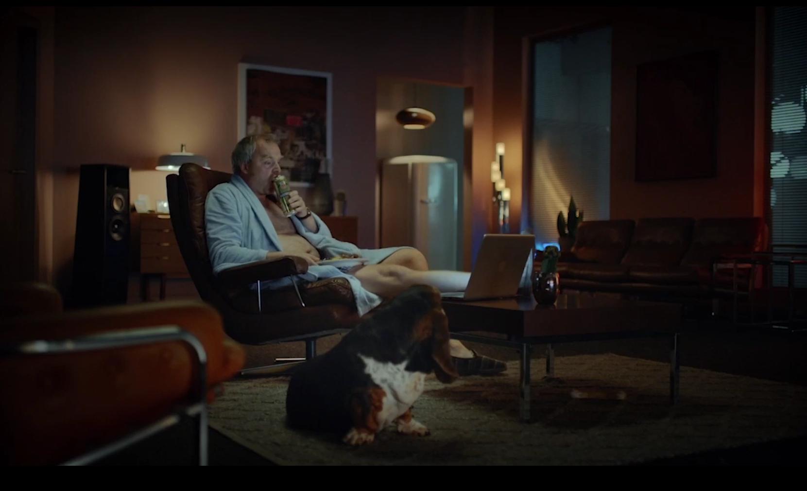 commercial 2015 Napoleon Games Blackjack