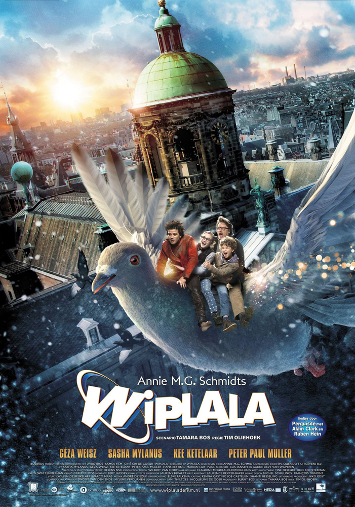 feature film 2014 wiplala the film