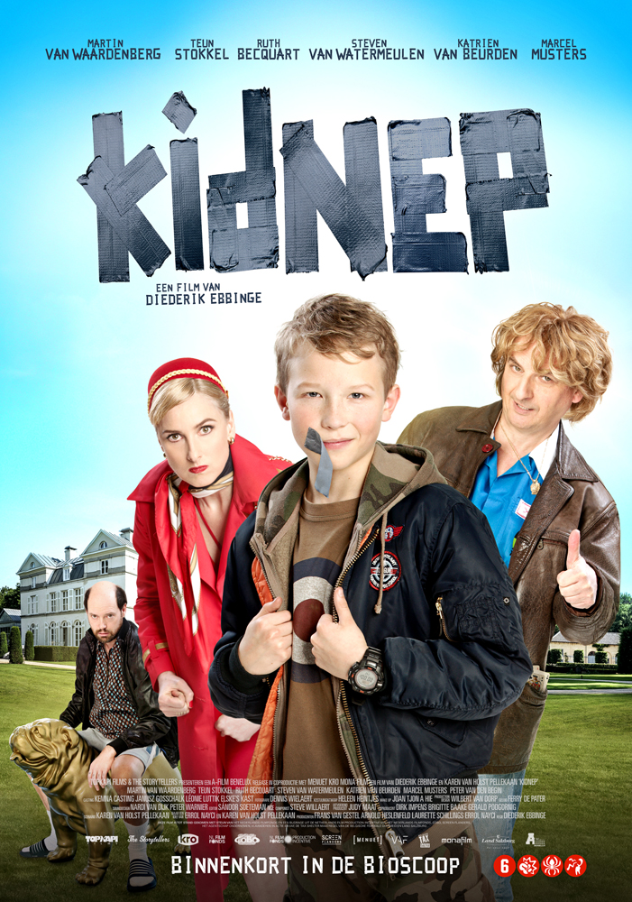 feature film 2015 kidnep