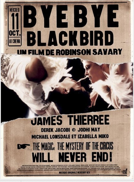 2005 feature films byebyeblackbird