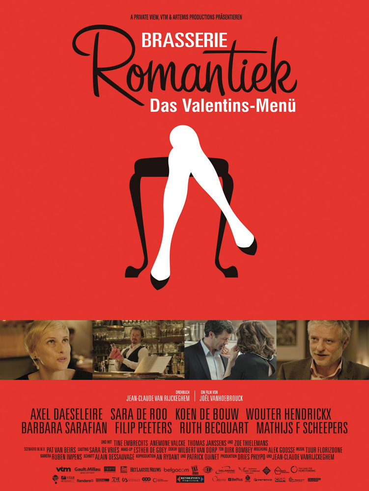 feature film 2012 brasserie romantiek