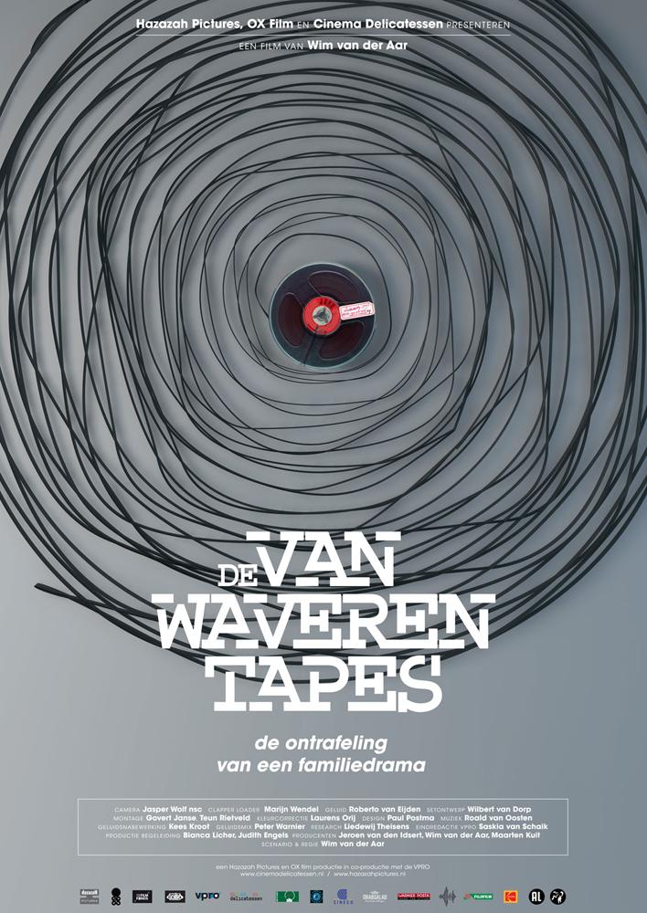 feature film 2012 de van wavered tapes