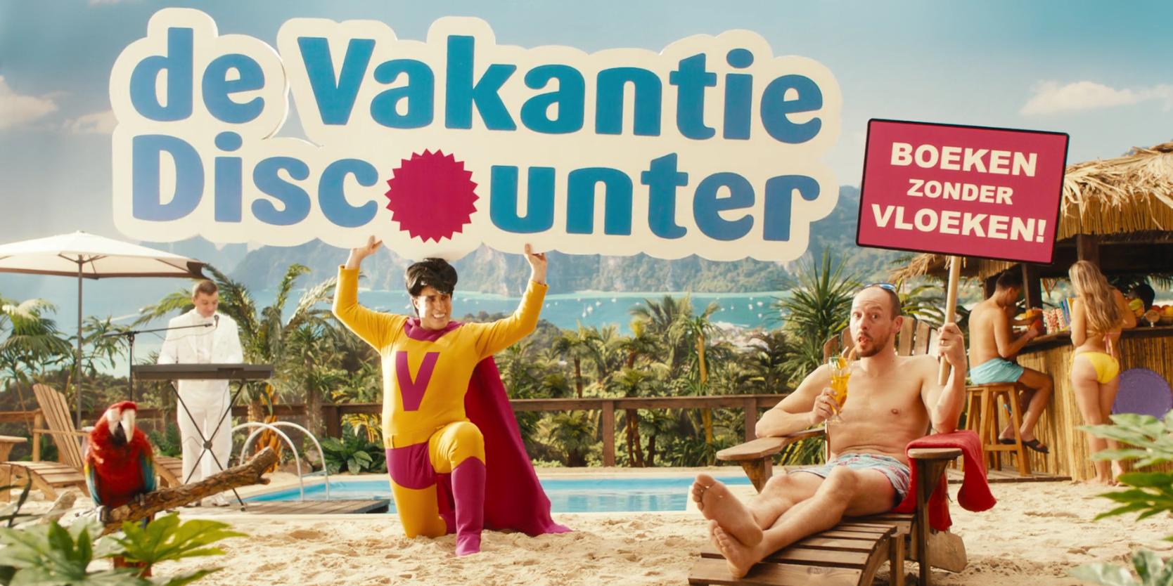 commercial 2017 vakantie discounter